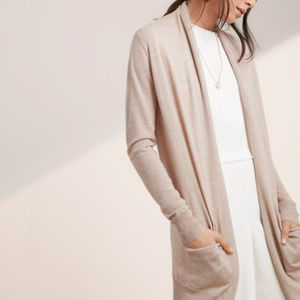 Wilfred Flaubert Sweater - Silk Cashmere Blend, XS